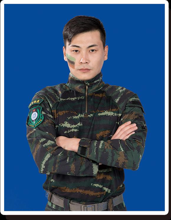 主教练:刘涛